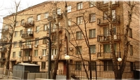 Продажа здания в Центре на Садовом кольце Курская, Чкаловская м. ОСЗ 1888,3 кв.м.