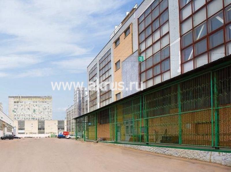 Продажа аренда коммерческой недвижимости юао аренда офиса кальварийская