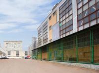 Аренда здания под склад производство ЮАО, м. Домодедовская. Площадь 1600-8600 кв.м.