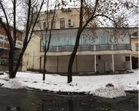 Продажа здания под гостиницу, клуб Бауманская м. 1100 кв.м.