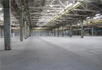 Аренда производства, склада с кран-балкой Видное, Каширское шоссе, 3 км от МКАД. Площадь 2700 кв.м.