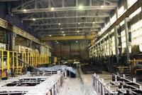 Аренда производства с мостовым краном 20 т ЮВАО Кожуховская м.  2890 кв.м.