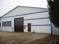 Аренда теплого склада Наро-Фоминск, Киевское ш., 50 км от МКАД. 648 кв.м.
