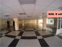 Аренда помещения в БЦ с отдельным входом  САО, Петровско-Разумовская м. 630 кв.м.