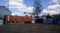 Аренда открытой площадки Ивантеевка, Ярославское шоссе, 17 км от МКАД. 1000-3600 кв.м.