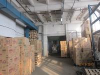 Аренда теплого склада Мытищи, Ярославское шоссе, 7 км от МКАД, 1000 кв.м.