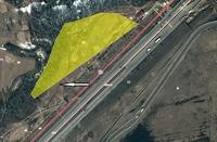Продажа земли промназначения Ленинградское шоссе, 12 км от МКАД, Шереметьево. 1,76 Га.