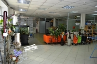 Аренда офиса, шоу-рума в Перово, ВАО. 205,4 кв.м.