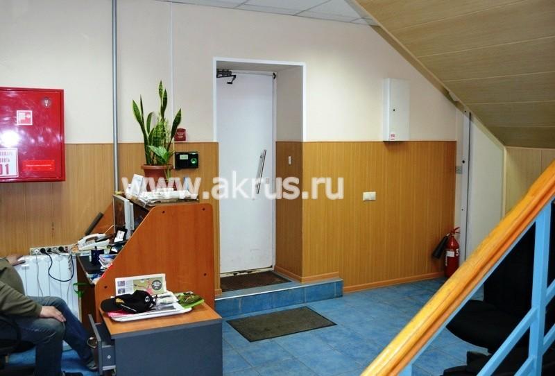 Аренда офиса 7 кв Локомотив москва 1-й автозаводский проезд 4к1 аренда офиса