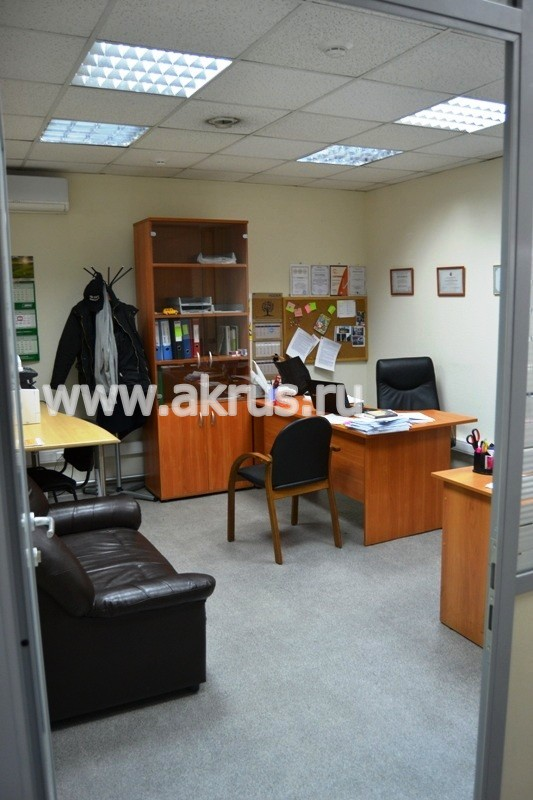 Аренда склада и офиса в вао или ювао Аренда офиса 15 кв Климентовский переулок