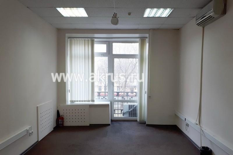 Аренда офиса Белорусская Аренда офиса 50 кв Академика Семенова улица