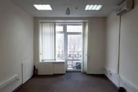 Аренда офиса Белорусская м., Б.Грузинская ул. 90 кв.м.