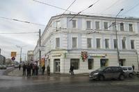 Аренда офиса в Центре Менделеевская м., Новослободская ул. 152 кв.м.