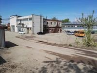 Аренда производства, автосервиса ЗАО, Очаковское шоссе. 1166 кв.м. Участок 0,9 Га.