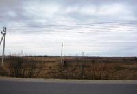 Продажа земли промназначения  Симферопольское ш., 25 км МКАД, Подольск. 5-12,5 Га