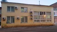 Аренда здания 750 кв.м. на территории бизнес-парка Кутузовская м., Парк Победы,  5-7 минут пешком.