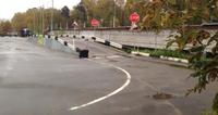Аренда открытой площадки для автошколы Балашиха, Горьковское ш., 1 км от МКАД. 4100 кв.м.