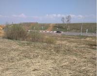 Продажа земли под строительство склада ТЦ Ленинградское шоссе, 35 км от МКАД, Пешки. 2,25-4,5 Га.