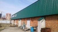 Продажа Аренда здания под производство 935 кв.м  Чехов, Симферопольское шоссе, 50 км от МКАД.