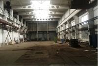 Аренда производства, склада с кран-балкой Марьино м. 500-5000 кв.м.
