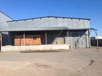 Аренда теплого склада 1200 кв.м Долгопрудный, Дмитровское ш., 5 км от МКАД.