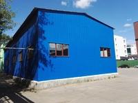 Аренда здания 336 кв.м под склад, производство Кожуховская м. 2-й Южнопортовый пр-д.
