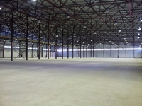 Аренда теплого склада Горьковское шоссе, 15 км от МКАД. 6300 кв.м.