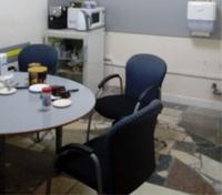 Аренда помещения под производство, склад и офис 270 кв.м Мытищи, Ярославское шоссе, 7 км от МКАД.
