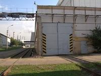 Аренда морозильной камеры САО, Речной Вокзал м. 320-650 кв.м.