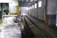 Аренда склада с ж/д веткой Носовихинское, Горьковское шоссе, 30 км от МКАД, Храпуново. 1500 кв.м.