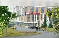 Продажа арендного бизнеса в Москве: торговая площадь 1303 кв.м. в ТЦ Forum City.