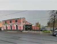Продажа здания под магазин, банк, ресторан ЦАО, Комсомольская м., ул Каланчёвская. 850 кв.м.