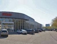 Продажа здания в Москве ЗАО, Багратионовская м. ТЦ Б.Филевская ул., 5307 кв.м.