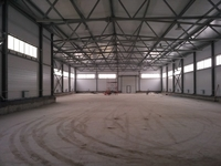 Аренда склада на  Новорязанском шоссе, 18 км от МКАД, Лыткарино. 1220 кв.м.