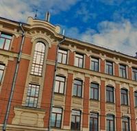 Аренда офиса в Центре, Парк культуры м. Офисы 500 кв.м в особняке на Смоленском бульваре.