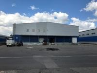 Аренда склада с ж/д веткой Новорязанское шоссе, 9 км от МКАД. 2500 кв.м.