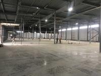 Аренда нового склада Каширское шоссе, Видное, 8 км от МКАД. 1500 кв.м.