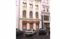 Продажа уникального здания в Центре у Красной площади, Ветошный пер. Особняк 161,5 кв.м.