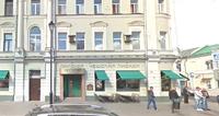 Продажа арендного бизнеса: ресторан на Покровке ЦАО Чистые Пруды м. 488,6 кв.м.