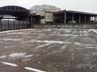 Аренда открытой площадки Ленинградское шоссе, 20 км от МКАД. Зеленограде, 2000-8000 кв.м.