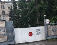 Аренда склада Новорижское шоссе, 15 км от МКАД. Петрово-Дальнее. 221 кв.м.