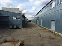 Продажа склад, производство с кран-балкой Электросталь, Горьковское шоссе, 45 км от МКАД. 3200 кв.м. 820 кВт