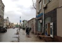 Продажа арендного бизнеса в Москве: магазин 57,4 кв.м Добрынинская м., Большая Ордынка ул