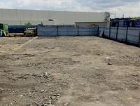 Аренда открытой площадки в промзоне города Химки, Вашутинское шоссе, 3 км от МКАД. 2300 кв.м.