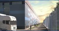 Аренда склада Мытищи Осташковское  шоссе, 12 км от МКАД. 2314 - 9184  кв.м.