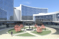 Продажа незавершенного строительством Многофункционального комплекса 16 598 кв.м. Мытищи, Ярославское шоссе, 7 км от МКАД. Участок 1.6 Га
