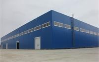 Продажа склада, производства Каширское шоссе, Ступино. 10500 кв.м