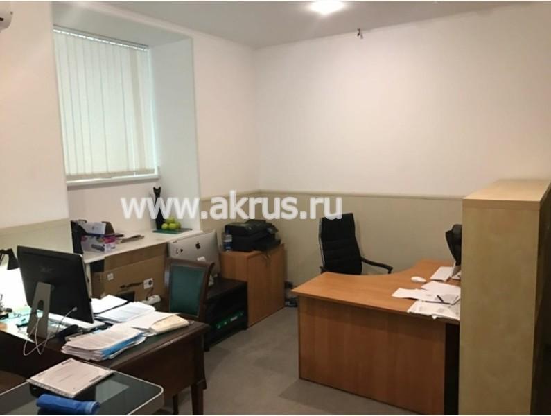 Аренда офиса в москве цао до 100 кв.м продажа коммерческой недвижимости пермский край