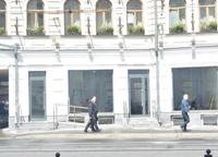 Продажа / аренда торговых помещений 70-150 кв.м в Центре Москвы на Остоженке, первая линия.