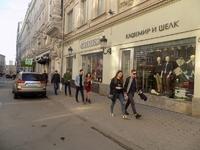 Продажа / аренда торгового помещения 429 кв.м в Центре Москвы на Петровке, первая линия.